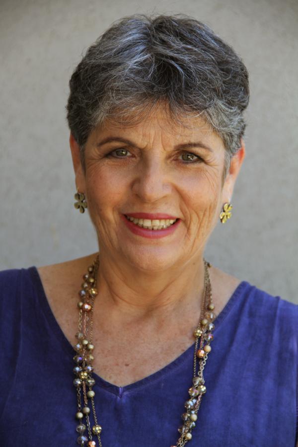 מרים לוי